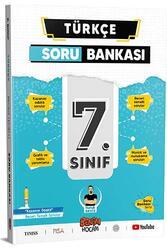 Benim Hocam Yayıncılık - Benim Hocam Yayınları 7. Sınıf Türkçe Soru Bankası