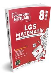 Benim Hocam Yayıncılık - Benim Hocam Yayınları LGS 8.Sınıf Matematik Video Ders Notları
