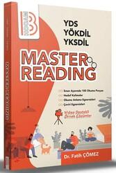 Benim Hocam Yayıncılık - Benim Hocam Yayınları YDS YÖKDİL YKSDİL Master Reading