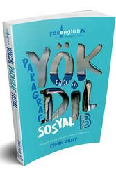 Benim Hocam Yayıncılık - Benim Hocam Yayınları YÖKDİL Sosyal Paragraf Soru Bankası