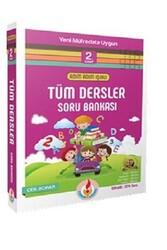 Bilal Işıklı - Bilal Işıklı Yayınları 2. Sınıf Tüm Dersler Soru Bankası