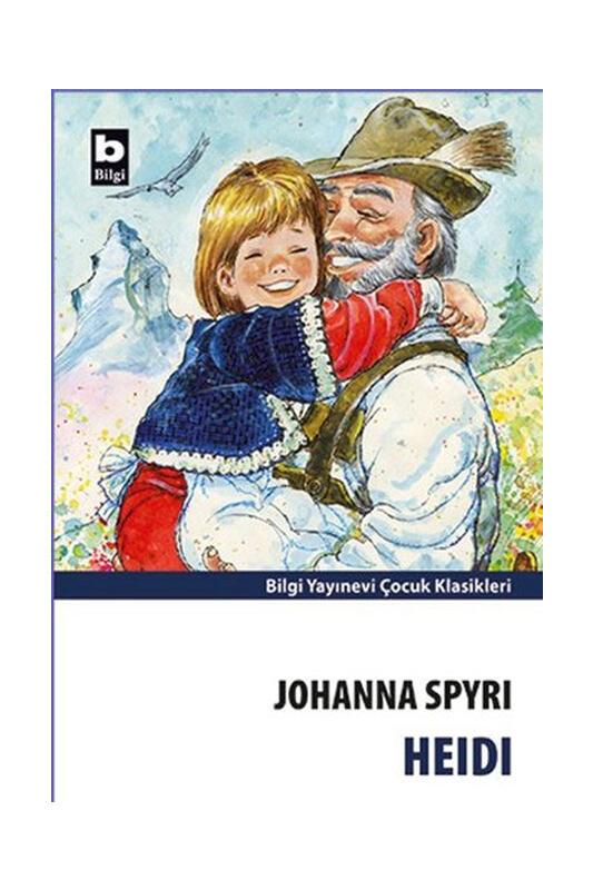 Bilgi Yayınevi Heidi