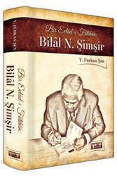 Yargı Yayınları - Bir Evladı-ı Fatihan: Bilal N. Şimşir (Ciltli) Yargı Yayınevi