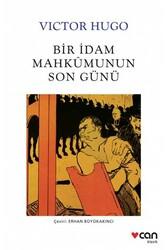 Can Yayınları - Bir İdam Mahkumunun Son Günü Can Yayınları