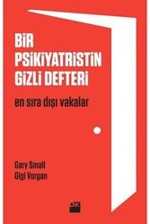 Doğan Kitap - Bir Psikiyatristin Gizli Defteri Doğan Kitap