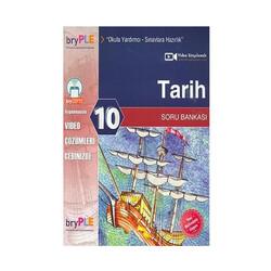 Birey Yayınları - Birey Yayınları 10. Sınıf Tarih Soru Bankası