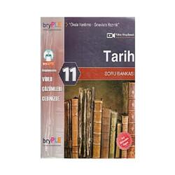 Birey Yayınları - Birey Yayınları 11. Sınıf Tarih Soru Bankası