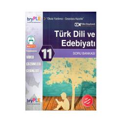 Birey Yayınları - Birey Yayınları 11. Sınıf Türk Dili ve Edebiyatı Soru Bankası
