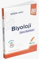 Birey Yayınları - Birey Yayınları Biyoloji A Serisi Temel Düzey Soru Bankası