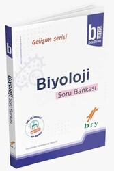 Birey Yayınları - Birey Yayınları Biyoloji B Serisi Orta Düzey Soru Bankası