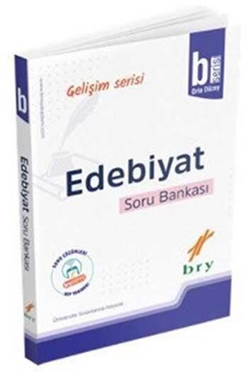 Birey Yayınları Edebiyat B Serisi Orta Düzey Soru Bankası