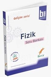 Birey Yayınları - Birey Yayınları Fizik B Serisi Orta Düzey Soru Bankası