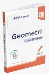 Birey Yayınları - Birey Yayınları Geometri A Serisi Temel Düzey Soru Bankası