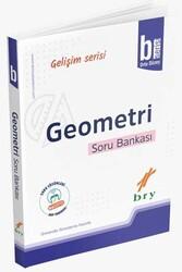 Birey Yayınları - Birey Yayınları Geometri B Serisi Orta Düzey Soru Bankası