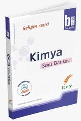 Birey Yayınları - Birey Yayınları Kimya B Serisi Orta Düzey Soru Bankası