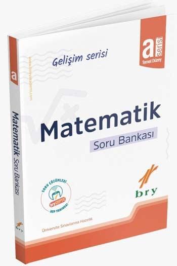 Birey Yayınları Matematik A Serisi Temel Düzey Soru Bankası