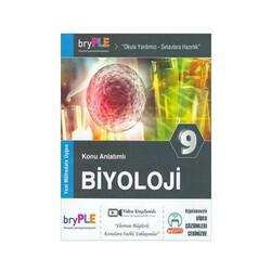 Birey Yayınları - Birey Yayınları PLE 9. Sınıf Biyoloji Konu Anlatımlı
