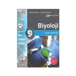 Birey Yayınları - Birey Yayınları PLE 9. Sınıf Biyoloji Soru Bankası