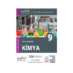 Birey Yayınları - Birey Yayınları PLE 9. Sınıf Kimya Konu Anlatımlı