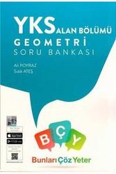 Bunları Çöz Yeter - Bunları Çöz Yeter YKS Alan Bölümü Geometri Soru Bankası
