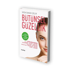 Hayy Kitap - Bütünsel Güzellik<br>Hayy Kitap