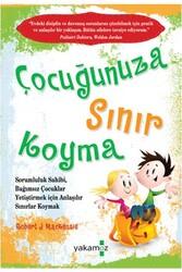 Yakamoz Yayınevi - Çocuğunuza Sınır Koyma-1 Yakamoz Yayınları