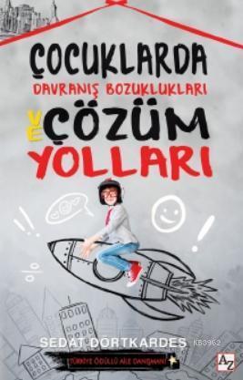 Çocuklarda Davranış Bozuklukları ve Çözüm Yolları Az Kitap Yayınları