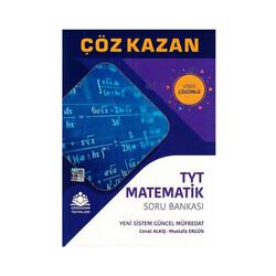 Çöz Kazan Yayınları - Çöz Kazan Yayınları TYT Matematik Soru Bankası