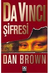 Altın Kitaplar Yayınevi - Da Vinci Şifresi Altın Kitaplar