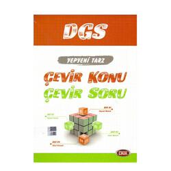 Data Yayınları - Data Yayınları DGS Çevir Konu Çevir Soru