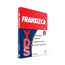 Delta Kültür Yayınları - Delta Kültür Yayınları YDS Fransızca