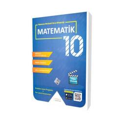 Derece Yayınları - Derece Yayınları 10. Sınıf Matematik Modüler Set