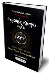Ders Ortamı Yayınları - Ders Ortamı Yayınları AYT Organik Kimya El Kitabı Konu Özetli Soru Bankası