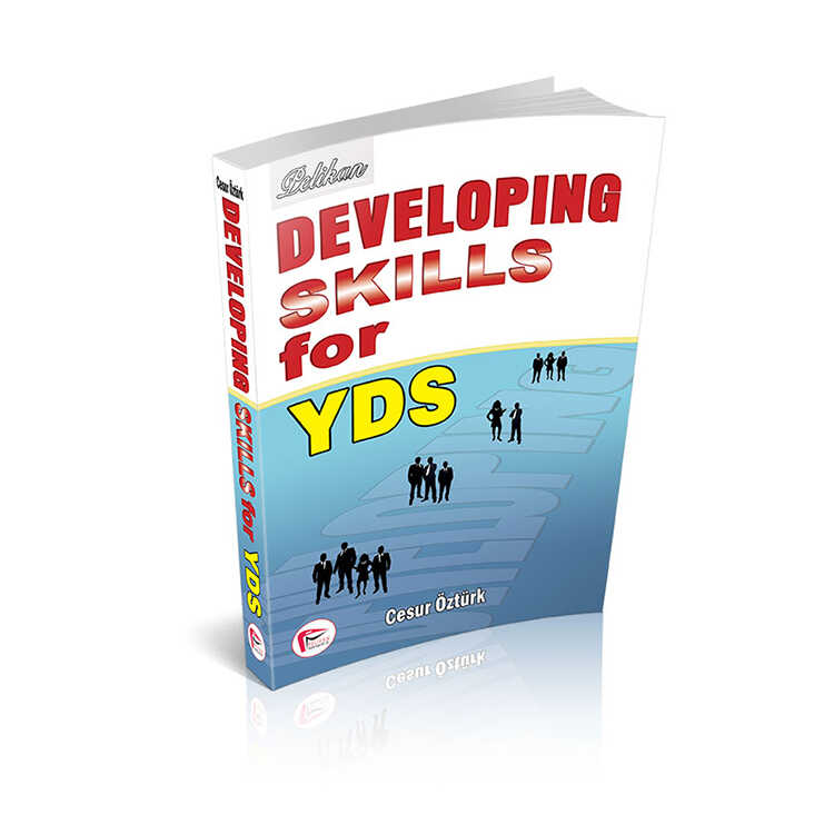 Developing Skills For YDS Pelikan Yayınları