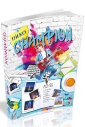 Dilko Yayıncılık - Dilko Yayıncılık 10. Sınıf Champion Student`s Book A2 B1