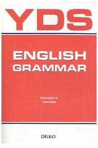 Dilko Yayıncılık YDS English Grammar