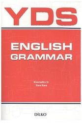 Dilko Yayıncılık - Dilko Yayıncılık YDS English Grammar