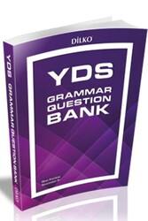 Dilko Yayıncılık - Dilko Yayınları YDS Grammar Question Bank
