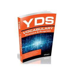 Dilko Yayıncılık - Dilko Yayınları YDS Vocabulary Practice Progress