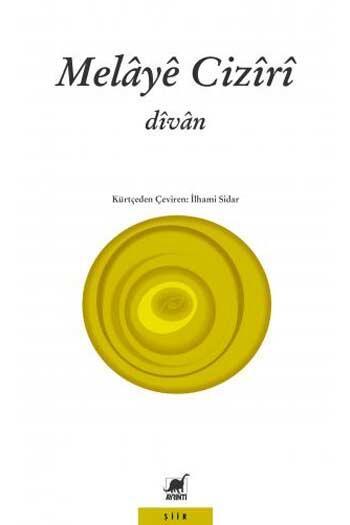 Divan Melaye Ciziri Ayrıntı Yayınları