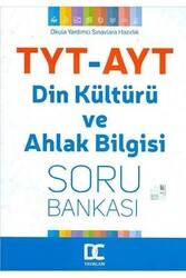 Doğru Cevap Yayınları - Doğru Cevap Yayınları TYT AYT Din Kültürü ve Ahlak Bilgisi Soru Bankası