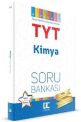 Doğru Cevap Yayınları - Doğru Cevap Yayınları TYT Kimya Soru Bankası
