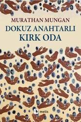 Metis Yayınları - Dokuz Anahtarlı Kırk Oda Metis Yayınları