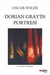 Can Yayınları - Dorian Gray'in Portresi Can Yayınları