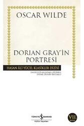 İş Bankası Kültür Yayınları - Dorian Gray'in Portresi İş Bankası Kültür Yayınları
