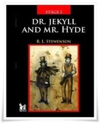 Altınpost Yayıncılık - Dr. Jekyll And Mr Hyde Altınpost Yayıncılık