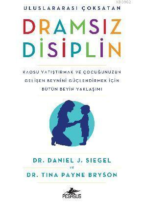 Dramsız Disiplin Pegasus Yayınları