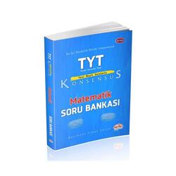 Editör Yayınevi - Editör Yayınları TYT Matematik Konsensüs Soru Bankası