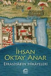 İletişim Yayınları - Efrâsiyâb'ın Hikâyeleri İletişim Yayınları