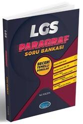 Efsane Yayınları - Efsane Yayınları 8. Sınıf LGS Paragraf Soru Bankası